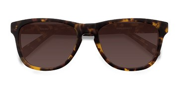 Brown/Tortoise Malibu -  Acetate Sunglasses