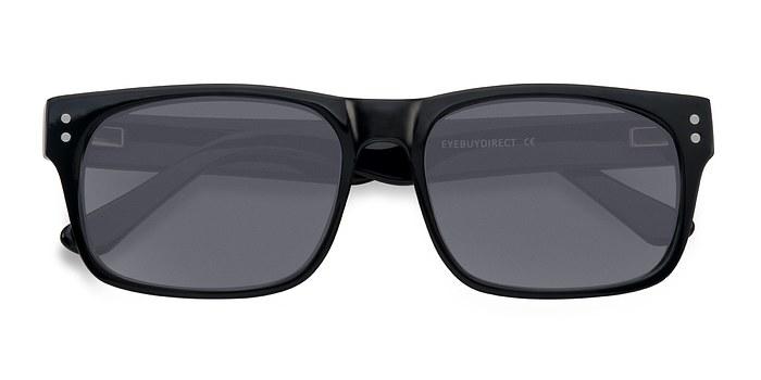 Black  Baltimore -  Acetate Sunglasses