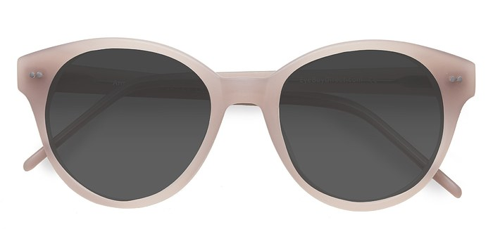 Pink  Angie -  Acetate Sunglasses