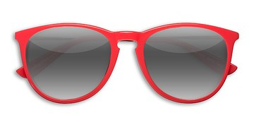 Pink  Interlude -  Acetate Sunglasses