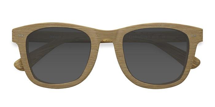 Yellow Nevada -  Sunglasses