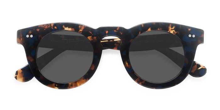 Floral Cordoba -  Acetate Sunglasses