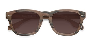 Brown Caracas -  Sunglasses