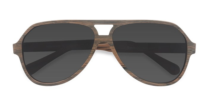 Brown Americana -  Sunglasses