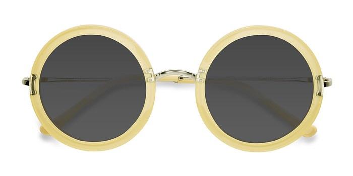 Citrus Joplin -  Acetate Sunglasses