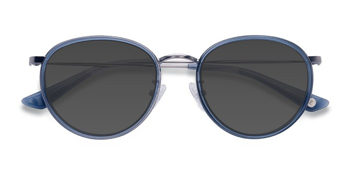 Blue Reves -  Acetate Sunglasses
