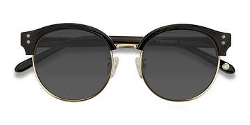 Black Limoncello -  Acetate Sunglasses