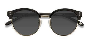Black Limoncello -  Acetate Sunglasses