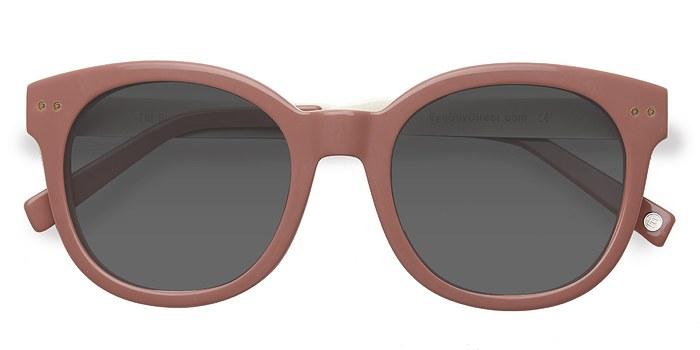 Pink Till Sunset -  Acetate Sunglasses