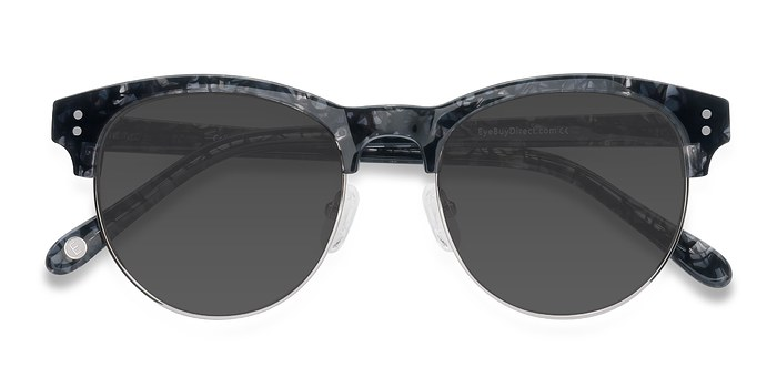 Gray College -  Acetate Sunglasses