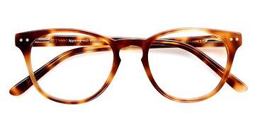 Tortoise Notting Hill -  Fashion Acetate Eyeglasses
