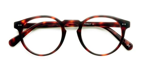 Warm Tortoise Theory - Rflkt Eyeglasses