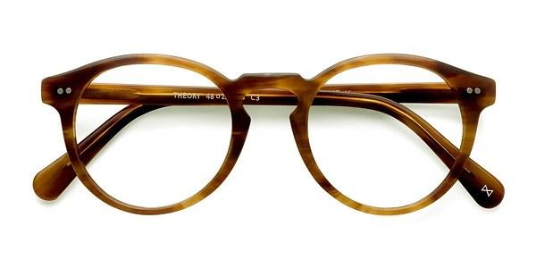 Cognac Theory - Rflkt Eyeglasses