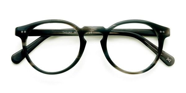 Striped Granite Theory - Rflkt Eyeglasses
