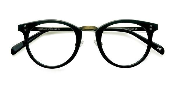 Charcoal Nostalgia - Rflkt Eyeglasses