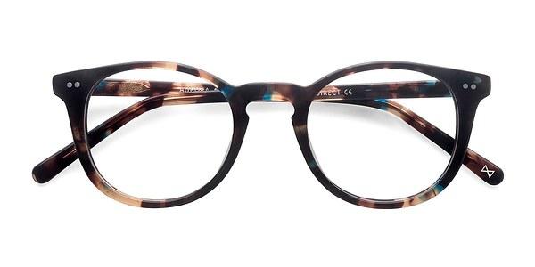 Nebular Blue Aurora - Rflkt Eyeglasses