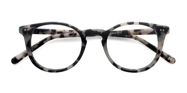 Flecked Ivory Aurora - Rflkt Eyeglasses