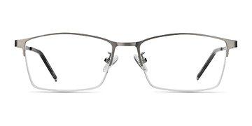 Silver Summit -  Metal Eyeglasses