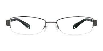 Gunmetal Kelly -  Metal Eyeglasses