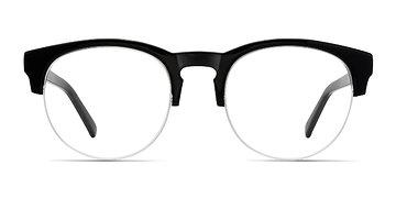 Black Zoot -  Acetate Eyeglasses