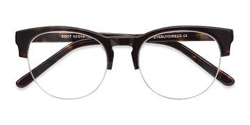 Tortoise Zoot -  Acetate Eyeglasses