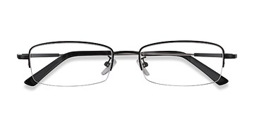 Black Penticton -  Classic Flexlite Eyeglasses