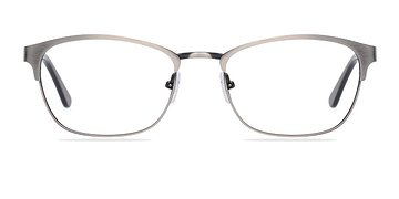 Gunmetal Upper East -  Metal Eyeglasses