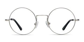 Silver Someday -  Metal Eyeglasses
