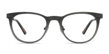Gray Lyrics -  Metal Eyeglasses