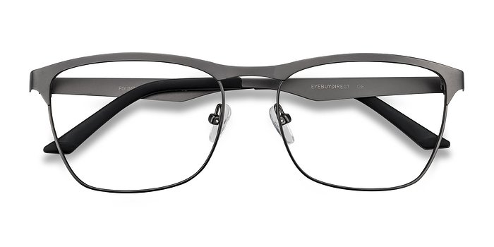 Gunmetal Foundry -  Metal Eyeglasses