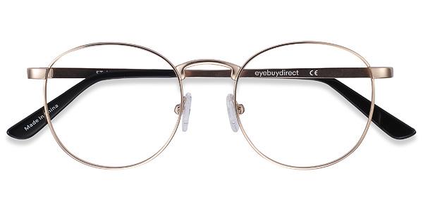 Golden St Michel -  Metal Eyeglasses