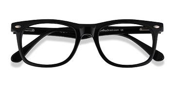 Black Sam -  Geek Acetate Eyeglasses