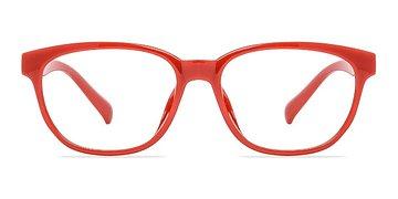 Red  Moody -  Classic Plastic Eyeglasses