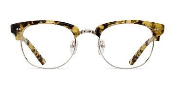 Tortoise Concorde -  Classic Acetate Eyeglasses