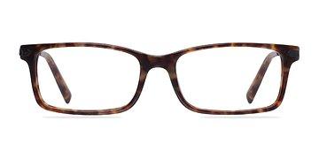 Tortoise Requiem -  Fashion Acetate Eyeglasses