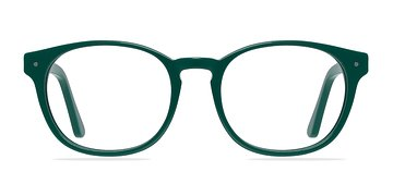 Green Midnight -  Fashion Acetate Eyeglasses