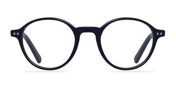 Navy Mellow -  Classic Acetate Eyeglasses
