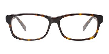 Brown/Tortoise Kyle -  Classic Acetate Eyeglasses