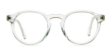 Translucent Theory -  Fashion Acetate Eyeglasses