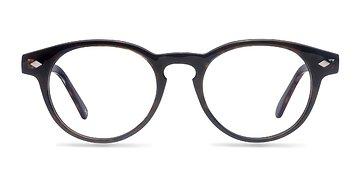 Nebular Blue Concept -  Designer Acetate Eyeglasses