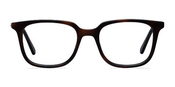 Tortoise  Ornette -  Fashion Acetate Eyeglasses
