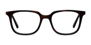 Tortoise  Ornette -  Fashion Acetate Eyeglasses