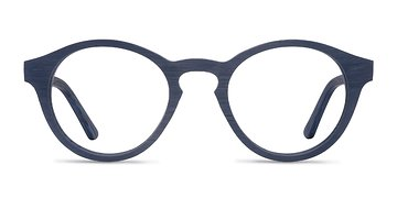 Blue  Dreamy -  Acetate Eyeglasses