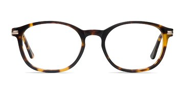 Tortoise New Bedford M -  Acetate Eyeglasses