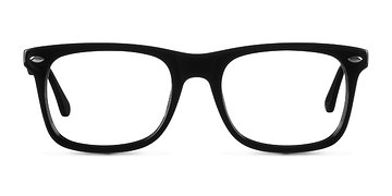 Black Sam M -  Acetate Eyeglasses