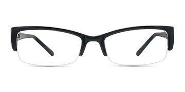 Black  Diane -  Plastic Eyeglasses