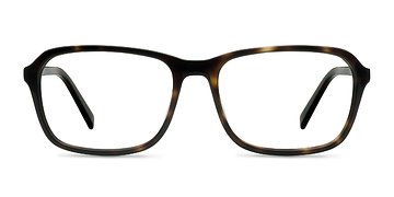 Tortoise Fleche -  Fashion Acetate Eyeglasses