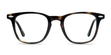 Dark Tortoise Together -  Acetate Eyeglasses