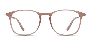 Matte Pink  Little bit -  Metal Eyeglasses