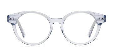 Clear Glarus -  Fashion Acetate Eyeglasses